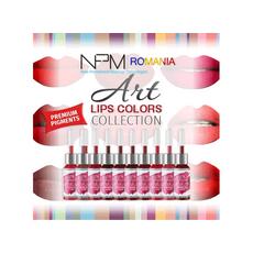 NPM ART GAIA Pigment Buze Micropigmentare 12ml, image , 3 image
