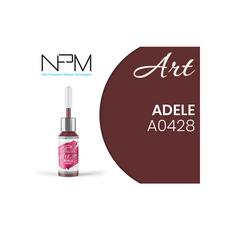 NPM ART ADELE Pigment Buze Micropigmentare 12ml, image