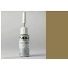 Purebeau BROWN ZERO Pigment Sprancene Micropigmentare 10ml, image