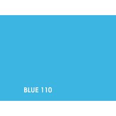 Bioevolution BLUE 110 Organic Pigment Pleoape Micropigmentare 5ml, image , 2 image