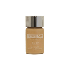 Doreme BLONDE 2SHOT Pigment Sprancene Micropigmentare 15ml, image