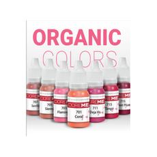 Doreme BEIGE Organic Pigment Sprancene Micropigmentare 15ml, image , 3 image