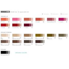 Doreme BEIGE Organic Pigment Sprancene Micropigmentare 15ml, image , 5 image