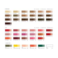 Doreme BLONDE Pigment lichid Sprancene Micropigmentare 15ml, image , 5 image