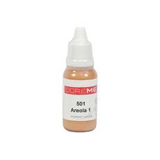 Doreme AREOLA 1 Pigment lichid Pigment Medical Micropigmentare 15ml, image