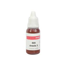 Doreme AREOLA 3 Pigment lichid Pigment Medical Micropigmentare 15ml, image