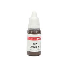 Doreme AREOLA 4 Pigment lichid Medical Micropigmentare 15ml, image