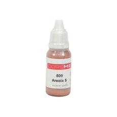 Doreme AREOLA 5 Pigment lichid Medical Micropigmentare 15ml, image