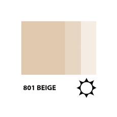Doreme BEIGE Organic Pigment Sprancene Micropigmentare 15ml, image , 2 image