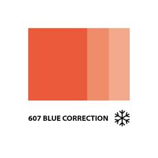 Doreme BLUE CORRECTION lichid Pigment Corector Micropigmentare 15ml, image , 2 image