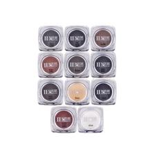 P.C.D DEEP BROWN BLACK Pigment Sprancene Microblading 15ml, image , 5 image