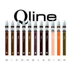 BioEvolution COLD SKIN BROWN Pigment Sprancene Microblading 10ml, image , 4 image