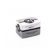 Biocutem DARK COFFEE Pigment Sprancene Microblading 5ml, image , 2 image
