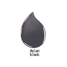 P.C.D ASIAN BLACK Pigment Pleoape Microblading 15ml, image , 2 image