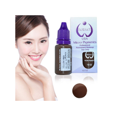 Biotouch ASIAN BROWN Pigment Sprancene Microblading 15ml, image , 2 image