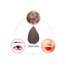 P.C.D BLACK COFFEE Pigment Sprancene Microblading 15ml, image , 3 image