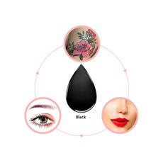 P.C.D BLACK Pigment Pleoape Microblading 15ml, image , 3 image