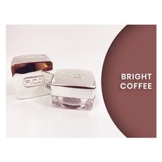 P.C.D BRIGHT COFFEE Pigment Sprancene Microblading 15ml, image