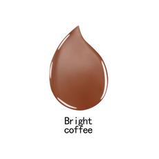 P.C.D BRIGHT COFFEE Pigment Sprancene Microblading 15ml, image , 2 image