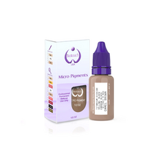 Biotouch CAMEL BROWN Pigment Sprancene Microblading 15ml, image