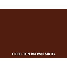 BioEvolution COLD SKIN BROWN Pigment Sprancene Microblading 10ml, image , 2 image