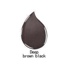 P.C.D DEEP BROWN BLACK Pigment Sprancene Microblading 15ml, image , 2 image
