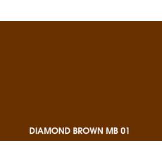 BioEvolution DIAMOND BROWN Pigment Sprancene Microblading10ml, image , 2 image