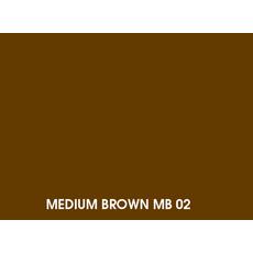 BioEvolution MEDIUM BROWN Pigment Sprancene Microblading 10ml, image , 2 image