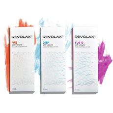 Revolax Fine Lidocaine, image , 2 image