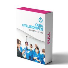 Curs Hyaluron Pen FULL, image