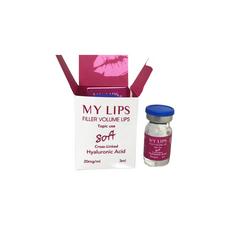 Hyaluron Pen VAGUE ll + Fiola My Lips Soft, image , 3 image