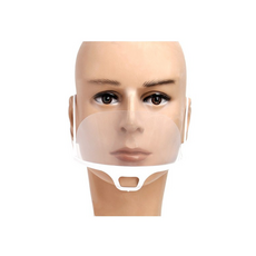 Masca de protectie din material plastic, image , 4 image