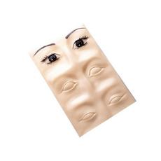 Ochi 3D din Piele Sintetica, image , 2 image