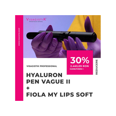 Hyaluron Pen VAGUE ll + Fiola My Lips Soft, image