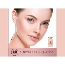 STAYVE Pigment BB Glow No.1-2 Light Rose, image , 5 image