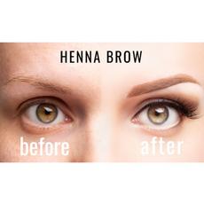 Henna Brow Set Pigmenti, image , 8 image