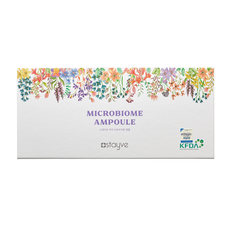 STAYVE Microbiome Ampoule, image , 3 image