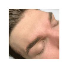 iColor BLACK AND BROWN Pigment Sprancene Micropigmentare 10ml, image , 5 image