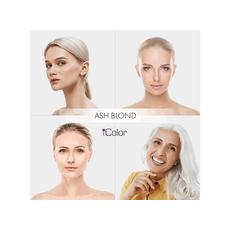 iColor ASH BLOND Pigment Sprancene Micropigmentare 10ml, image , 4 image