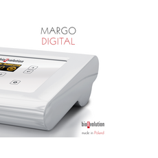 BioEvolution MARGO II Aparat Micropigmentare, image , 3 image