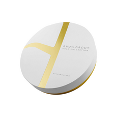 Brow Daddy Gold Collection Pigmenti, image , 7 image