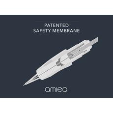 Amiea 1R Cartus Micropigmentare, image , 3 image
