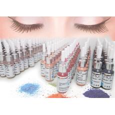 NPM AMBER Pigment Medical Micropigmentare 12ml, image , 4 image