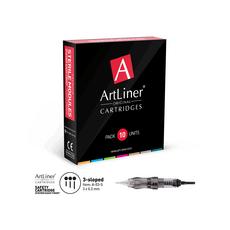 ArtLiner 3 Slope 0.30mm Cartus Micropigmentare, image