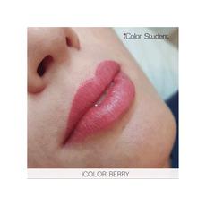 iColor BERRY Pigment Buze Micropigmentare 10ml, image , 3 image