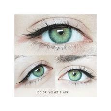 iColor BLACK VELVET Pigment Pleoape Micropigmentare 10ml, image , 2 image