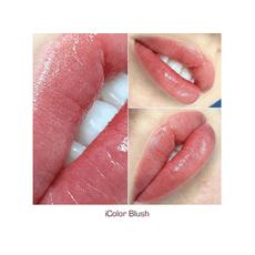 iColor BLUSH Pigment Buze Micropigmentare 10ml, image , 4 image