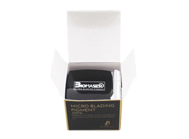 Biomaser BLACK Pigment Pleoape, image , 3 image
