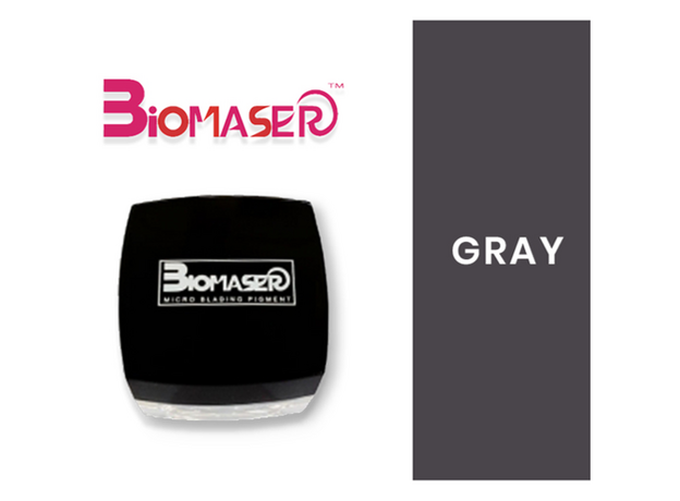 Biomaser GRAY Pigment Corector, image