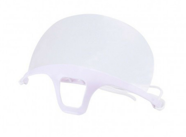 Masca de protectie din material plastic, image